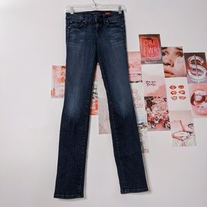 Level 99 Lily Skinny Straight Jeans Size 25